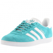 Product Image for adidas Originals Gazelle Trainers Green